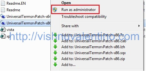 scrivener how to allow another user same computer