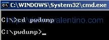 Crack Windows Password Using RCrack, Pwdump, and Rainbow Table