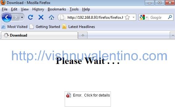 Hacking Windows 7 Ultimate via Mozilla Firefox Vulnerability Array.reduceRight Integer Overflow