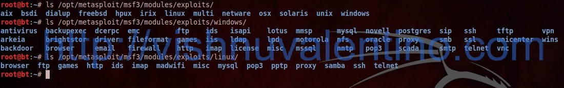 How to Add External Exploit to Metasploit Framework (.rb extension)
