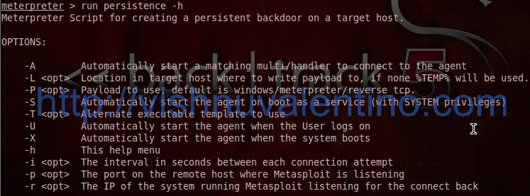 5 Steps to Set Up Backdoor After Successfully Compromising Target Using Backtrack 5