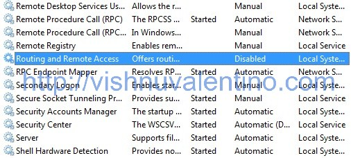how to take remote from linux to windows