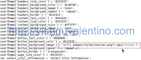 [Indonesia]vBulletin XSS Exploitation