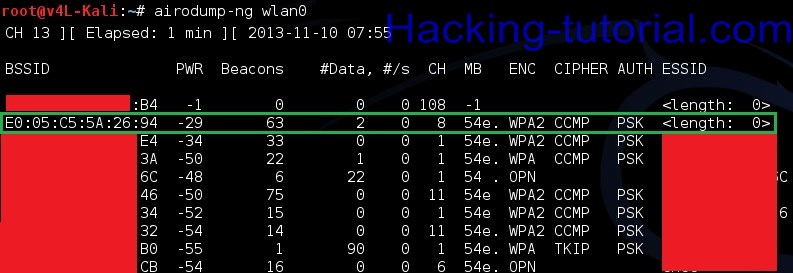 5 Steps Wifi Hacking - Cracking WPA2 Password | Ethical Hacking