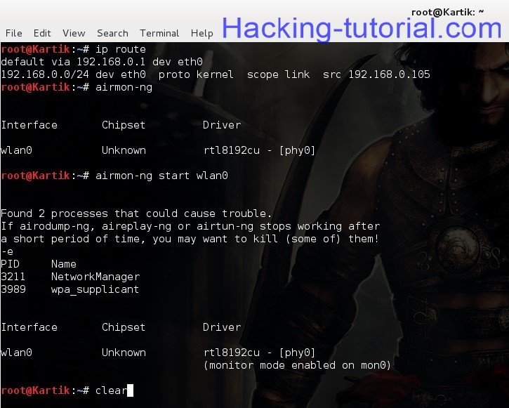 How to Create Evil Twin Access Point | Ethical Hacking