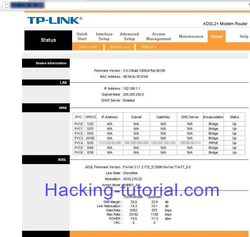 How to Randomly Hack a Home Routers | Ethical Hacking Tutorials