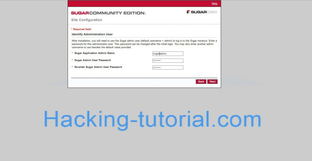 How to Install SugarCRM on CentOS 7 in Simple Steps | Ethical