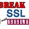 Break SSL Protection Using SSLStrip and Backtrack 5