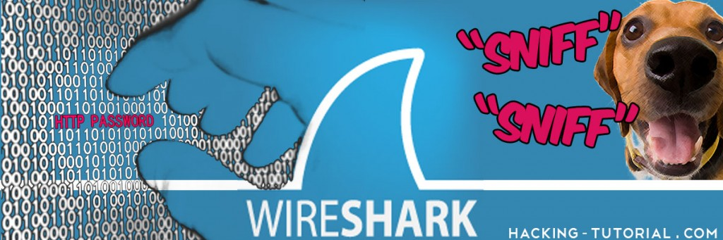 How to Sniff HTTP POST Password via Network Using Wireshark