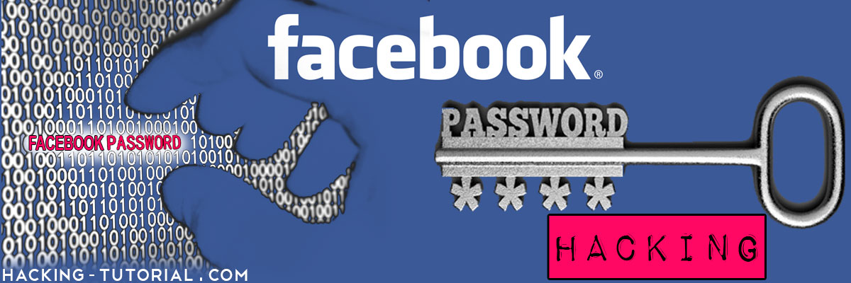 How to Hack Facebook Password Account