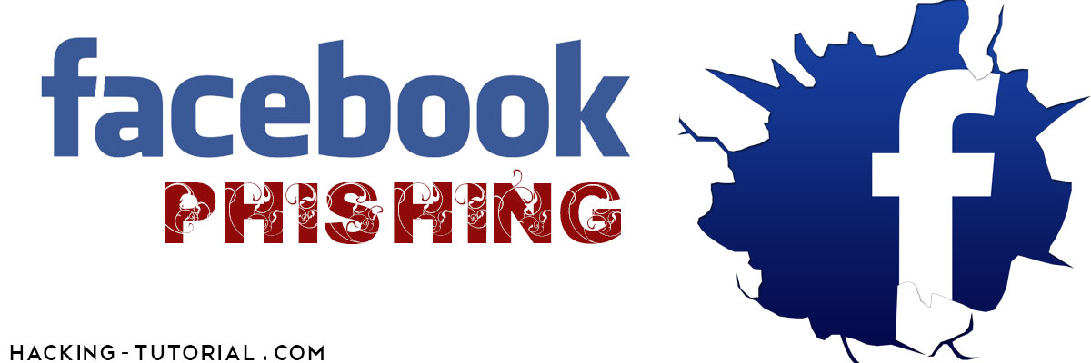 Tutorial Hacking Facebook using Phishing Method, Fake Facebook Website