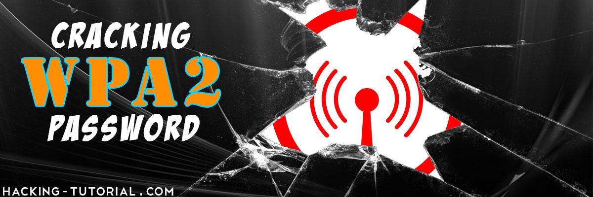 5 Steps Wifi Hacking - Cracking WPA2 Password | Ethical Hacking