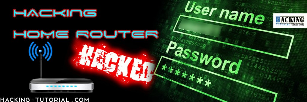 How to Randomly Hack a Home Routers | Ethical Hacking
