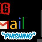Hacking GMail Using Phishing Method and Prevention