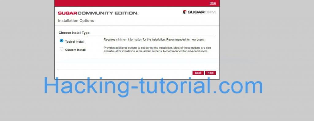How to Install SugarCRM on CentOS 7 in Simple Steps