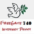 Freegate 740 download Anonymous Proxy