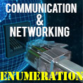 Linux Communication and Networking Enumeration