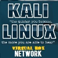 How to Enable the Network in Kali Linux Virtual Box?