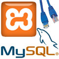 How to Make XAMPP MySQL Database Accessible by Network