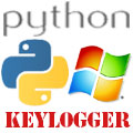Windows Keylogger Xenotix