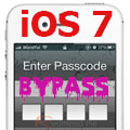 Hacking iPhone iOS 7 Lockscreen