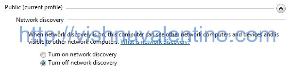 How to Turn off Windows Network Discovery in 3 Steps